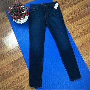 Joe's high rise skinny Jeans SZ 28